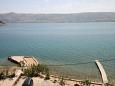 Balcony - view - Room S-3305-s - Rooms Metajna (Pag) - 3305