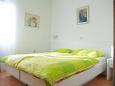 Bedroom 2 - Apartment A-3307-c - Apartments Novalja (Pag) - 3307