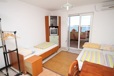Apartment A-3316-b - Apartments Povljana (Pag) - 3316