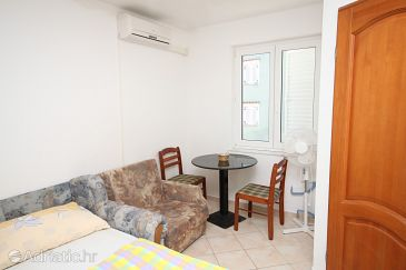 Studio flat AS-3316-b - Apartments Povljana (Pag) - 3316