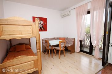 Apartment A-3322-a - Apartments and Rooms Seline (Paklenica) - 3322