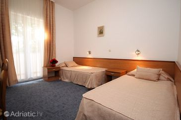 Room S-3333-b - Rooms Starigrad (Paklenica) - 3333