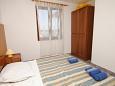 Ložnice 1 - Apartmán A-3339-a - Ubytování Dajla (Novigrad) - 3339