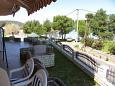 Kraj, Terrace - view u smještaju tipa apartment, WIFI.