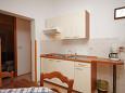 Kitchen - Apartment A-3349-d - Apartments Novigrad (Novigrad) - 3349