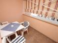 Terrace - Apartment A-3349-d - Apartments Novigrad (Novigrad) - 3349