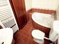 Bathroom 1 - House K-3353 - Vacation Rentals Zgrabljići (Središnja Istra) - 3353