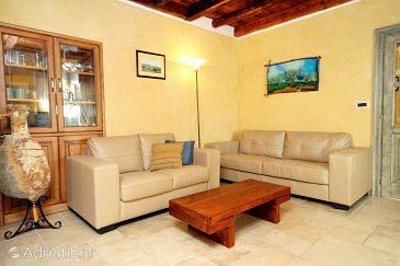House K-3355 - Vacation Rentals Stancija Koči (Središnja Istra) - 3355