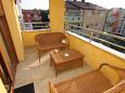 Terrace 1 - Room S-3359-a - Rooms Zambratija (Umag) - 3359