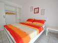 Bedroom - Apartment A-3361-a - Apartments Novigrad (Novigrad) - 3361
