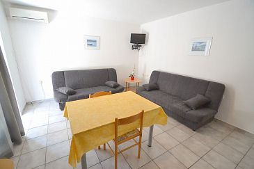 Apartment A-3361-c - Apartments Novigrad (Novigrad) - 3361