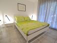 Bedroom - Apartment A-3361-e - Apartments Novigrad (Novigrad) - 3361