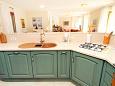 Kitchen - House K-3362 - Vacation Rentals Karigador (Novigrad) - 3362