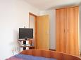 Bedroom - Apartment A-3368-e - Apartments Rovinj (Rovinj) - 3368