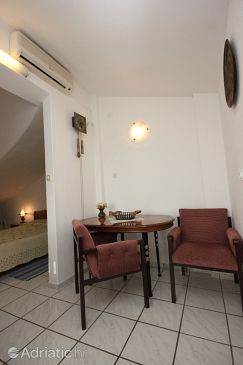 Studio flat AS-3372-c - Apartments Rovinj (Rovinj) - 3372