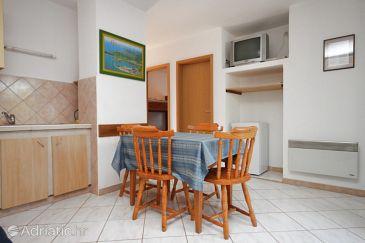 Apartmán A-3376-b - Ubytování Dajla (Novigrad) - 3376