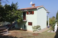 Apartments by the sea Dajla (Novigrad) - 3382