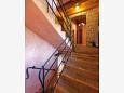 Hallway 1 - House K-3391 - Vacation Rentals Pustijanci (Središnja Istra) - 3391