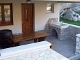 Terrace 2 - House K-3400 - Vacation Rentals Vozilići (Labin) - 3400