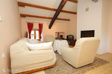 Apartment A-3401-a - Apartments Šumber (Središnja Istra) - 3401