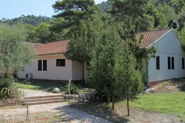 Property Ubli (Lastovo) - Accommodation 3423 - Rooms in Croatia.