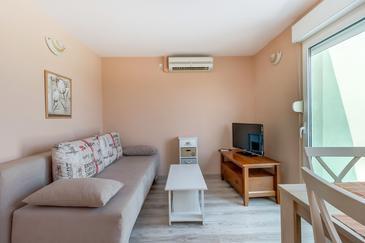 Studio flat AS-3441-b - Apartments Mali Lošinj (Lošinj) - 3441