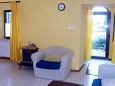 Veprinac, Living room u smještaju tipa house, dopusteni kucni ljubimci i WIFI.