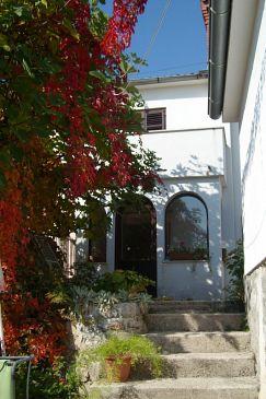 Veprinac, Opatija, Property 3442 - Vacation Rentals with pebble beach.