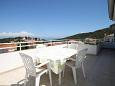 Terrace - Apartment A-3443-a - Apartments Mali Lošinj (Lošinj) - 3443