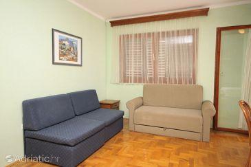 Apartment A-3444-b - Apartments and Rooms Mali Lošinj (Lošinj) - 3444