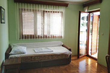 Apartment A-3444-d - Apartments and Rooms Mali Lošinj (Lošinj) - 3444