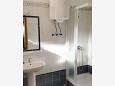 Bathroom - Apartment A-3444-d - Apartments and Rooms Mali Lošinj (Lošinj) - 3444
