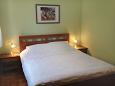 Bedroom - Apartment A-3444-d - Apartments and Rooms Mali Lošinj (Lošinj) - 3444