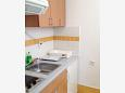 Kitchen - Studio flat AS-3444-b - Apartments and Rooms Mali Lošinj (Lošinj) - 3444