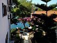 Balcony - view - Studio flat AS-3444-c - Apartments and Rooms Mali Lošinj (Lošinj) - 3444