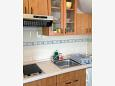 Kitchen - Studio flat AS-3444-e - Apartments and Rooms Mali Lošinj (Lošinj) - 3444