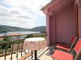 Balcony - Room S-3448-b - Rooms Cres (Cres) - 3448