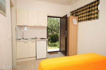 Studio flat AS-3452-c - Apartments Uvala Soline (Dugi otok) - 3452