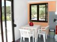 Dining room - Apartment A-347-c - Apartments Mala Lamjana (Ugljan) - 347