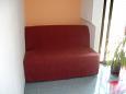 Mala Lamjana, Living room u smještaju tipa apartment, WIFI.