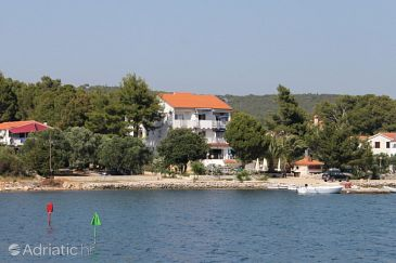 Property Verunić (Dugi otok) - Accommodation 3480 - Apartments near sea.