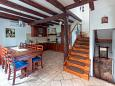 Dining room - House K-3488 - Vacation Rentals Punta križa (Cres) - 3488