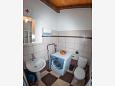 Toilet - House K-3488 - Vacation Rentals Punta križa (Cres) - 3488