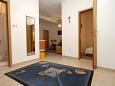 Hallway - Apartment A-3489-b - Apartments Preko (Ugljan) - 3489