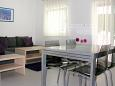 Living room - Apartment A-3545-d - Apartments Dubrovnik (Dubrovnik) - 3545