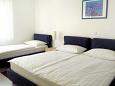 Bedroom - Apartment A-3545-d - Apartments Dubrovnik (Dubrovnik) - 3545