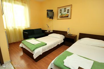 Room S-3546-b - Rooms Dubrovnik (Dubrovnik) - 3546