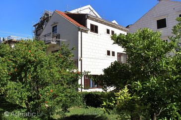 Dubrovnik, Dubrovnik, Property 3546 - Rooms with pebble beach.