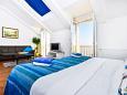 Bedroom 3 - House K-3548 - Vacation Rentals Soline (Dubrovnik) - 3548