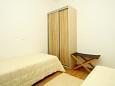 Bedroom 2 - Apartment A-3555-a - Apartments Novalja (Pag) - 3555